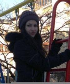Ангара Мадридовна Шихмагомедова