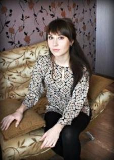 Ксения Николаевна Ермилова