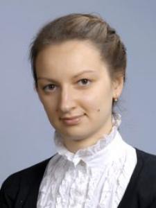 Аня Валерьевна Терентьева