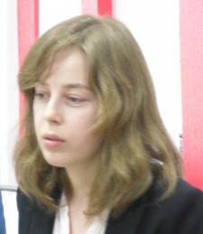 Наталья Юрьевна Моторина