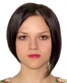 Марина Валерьевна Бочарова
