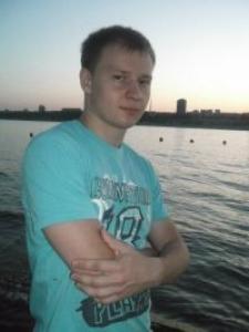 Мирослав Владимирович Тушев