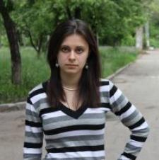 Елизавета Сергеевна Ватолина