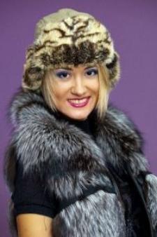 Леся Викторовна Филоненко