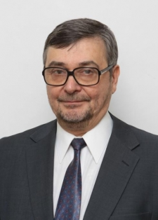 Timur F. Kamalov
