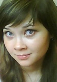 Юлия Ерсаиновна Куйбасова