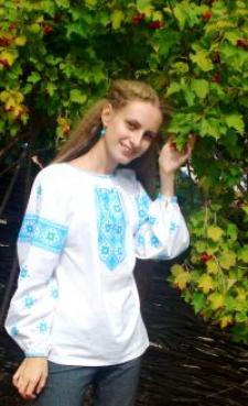 Катерина Ростиславовна Близнюк