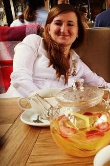 Мария Николаевна Ян