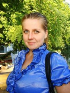 Инна Вячеславовна Черноиваненко