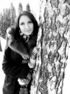 Алина Викторовна Радченко