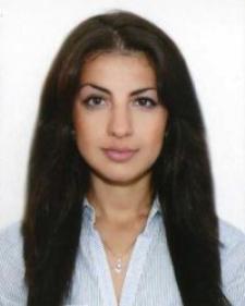 Наталья Павловна Чивиджева