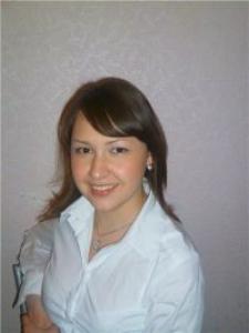 Гузель Филаесевна Узбекова
