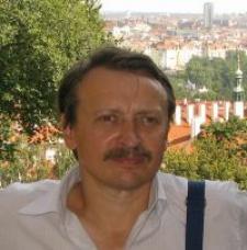 Anatoly Georgievich Kuchin