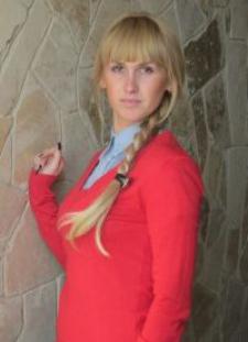 Алёна Владимировна Тарасова