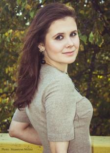 Анастасия Андреевна Белькова
