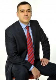 Александр Михайлович Кокорин