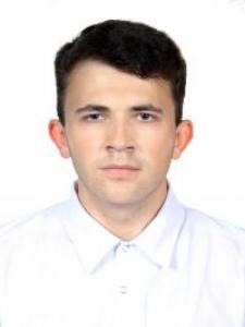 Михаил Викторович Егоров