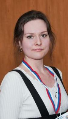 Елена Сергеевна Базина