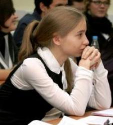 Ирина Николаевна Мастяева