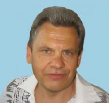 Sergei Pavlovich Roshchupkin