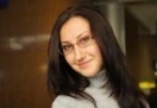 Юлия Валерьевна Свинаренко