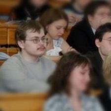Михаил Евгеньевич Родионов