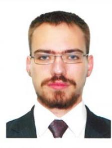 Сергей Сергеевич Бехтерев