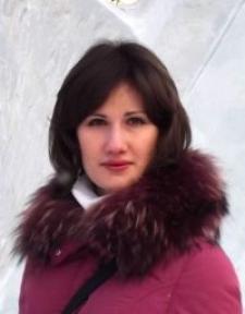 Евгения Константиновна Булатова