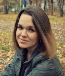 Марина Викторовна Двоеглазова