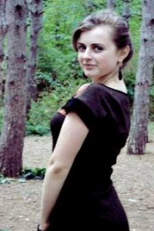 Алена Олеговна Микиртычева