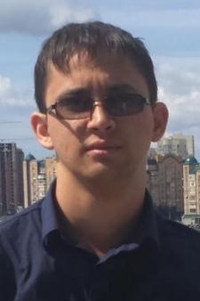 Ирек Изаилович Мухаматдинов