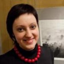 Ирина Владимировна Кудрявцева