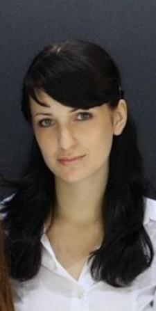 Евгения Георгиевна Малахова