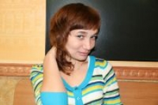 Оксана Витальевна Гладышева