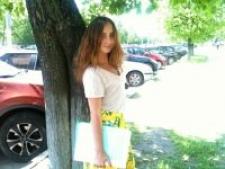 Елена Викторовна Кругликова
