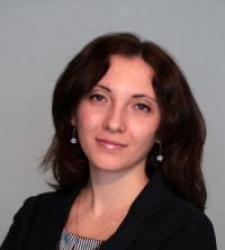 Ольга Геннадьевна Александрова