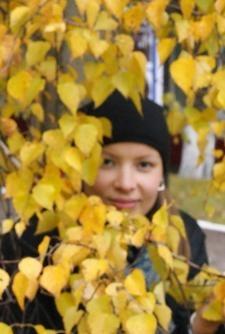 Дарья Александровна Ананьина