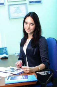 Яна Евгеньевна Степанова