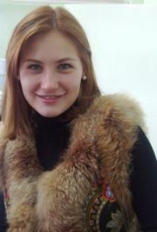 Алина Владимировна Селянина