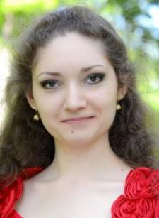 Адыля Низамиевна Амирасланова