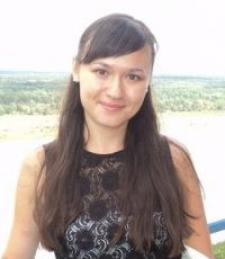 Гульназ Дамировна Саетзянова