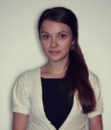 Ярославна Владимировна Задесенская