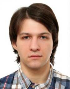Андрей Александрович Акиньшин