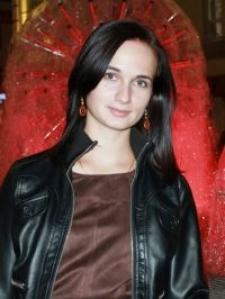 Юлия Фёдоровна Димитрова