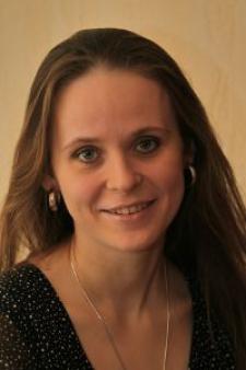 Татьяна Владимировна Чухрова