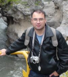 Павел Михайлович Таранов