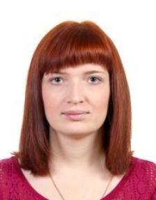 Оксана Алексеевна Дедова