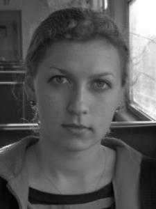 Маргарита Евгеньевна Сивишкина