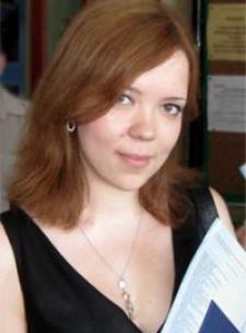Алла Валерьевна Меренкова