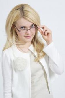 Ольга Владимировна Лукачева
